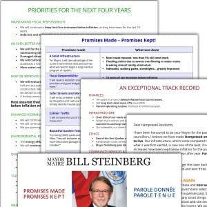 Bill-Steinberg-literature