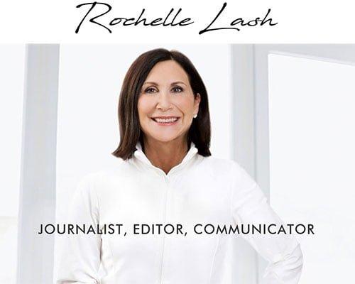 Rochelle Lash