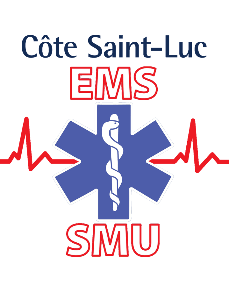 Cote Saint-Luc Emergency Medical Services
