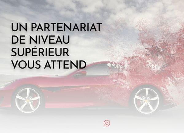 Un partenariat de niveau supérieur vous attend - Groupe Premier Quebec